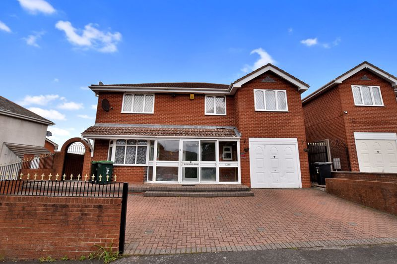 4 bed house to rent in Richmond Hill, B68