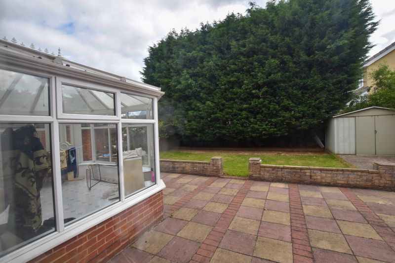 4 bed house to rent in Richmond Hill  - Property Image 14