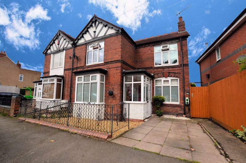 2 bed house for sale in Beaumont Road, B62