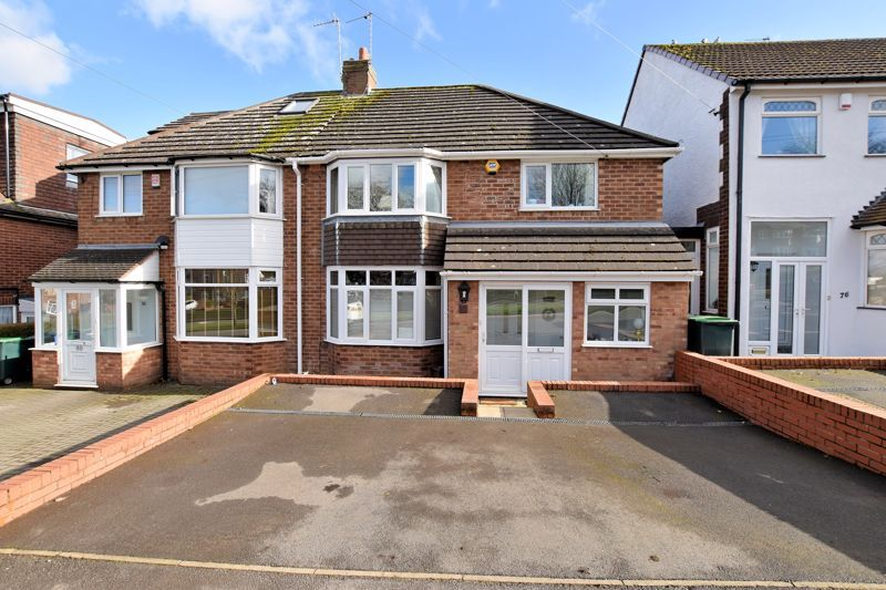 3 bed house for sale in Kingsway, B68