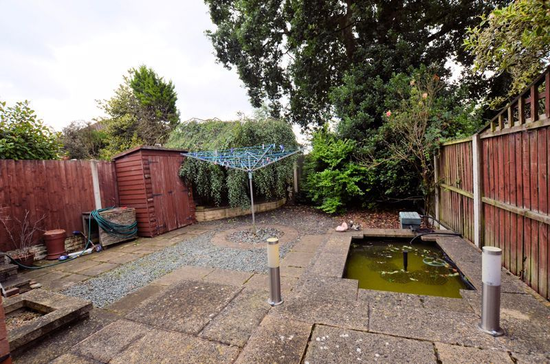 3 bed house for sale in St Davids Drive  - Property Image 12