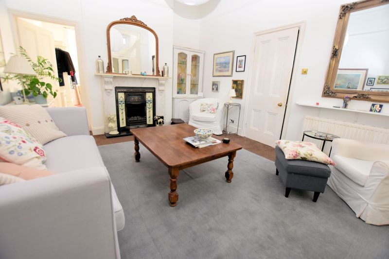 1 bed flat to rent in Stanmore Road 1