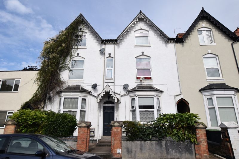 1 bed flat to rent in Stanmore Road 11