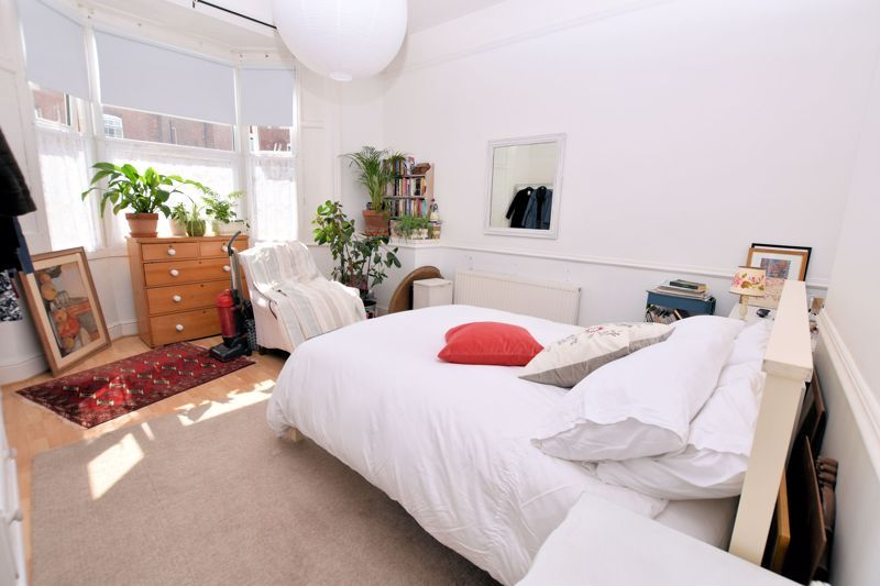 1 bed flat to rent in Stanmore Road 3