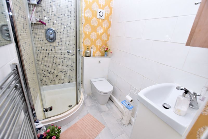 1 bed flat to rent in Stanmore Road 5