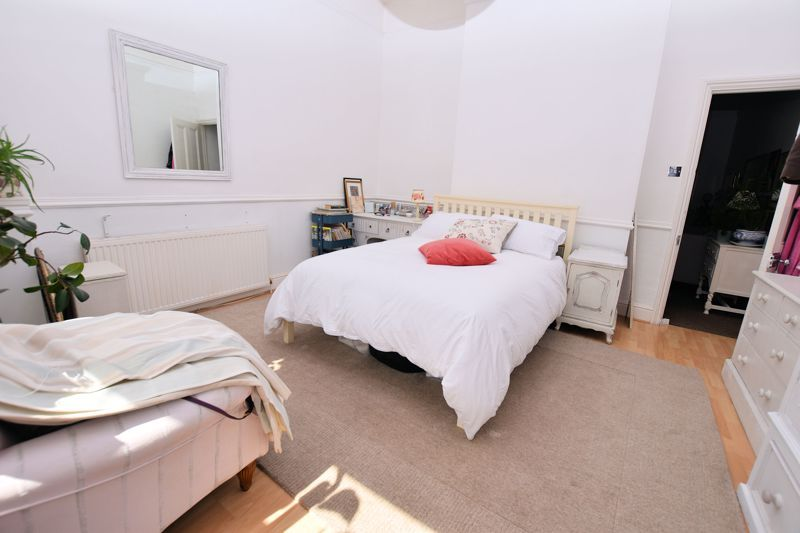 1 bed flat to rent in Stanmore Road 7