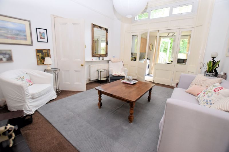 1 bed flat to rent in Stanmore Road 8
