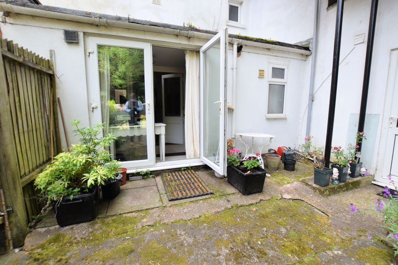 1 bed flat to rent in Stanmore Road 9