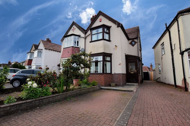 3 bed house for sale in Perry Hill Road, B68