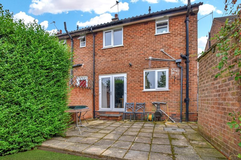 2 bed house for sale in Cornwall Avenue  - Property Image 13