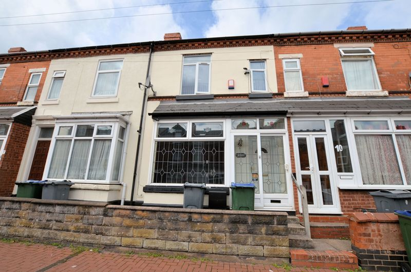 3 bed house for sale in Salisbury Road 1