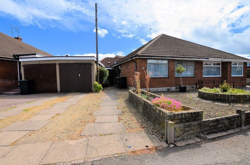 2 bed bungalow for sale in Attwood Street, B63