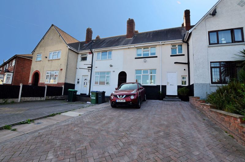 3 bed house for sale in Queens Road - Property Image 1