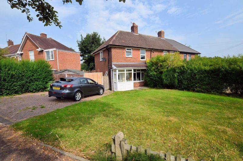 3 bed house for sale in Quinton Road West, B32