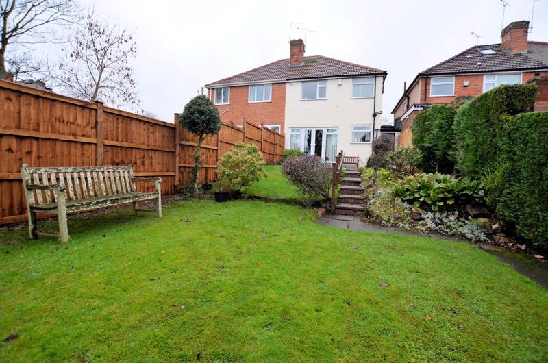 3 bed house for sale in Glyn Farm Road  - Property Image 9