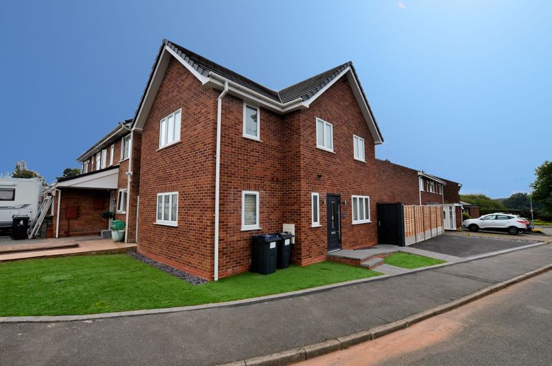 2 bed house for sale in Clay Drive, B32