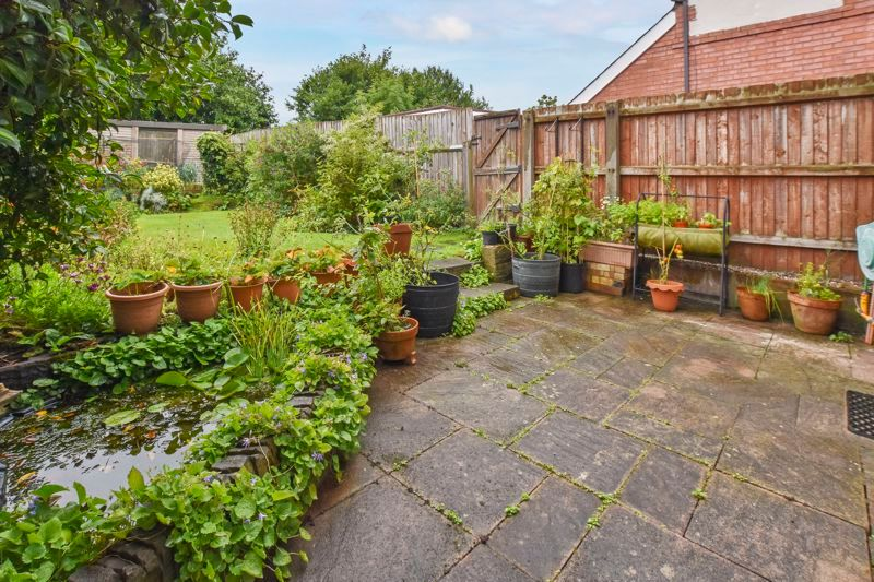 3 bed house for sale in Hamilton Road 19