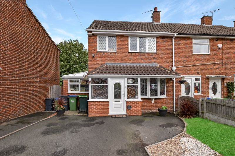 3 bed house for sale in Harvington Road - Property Image 1