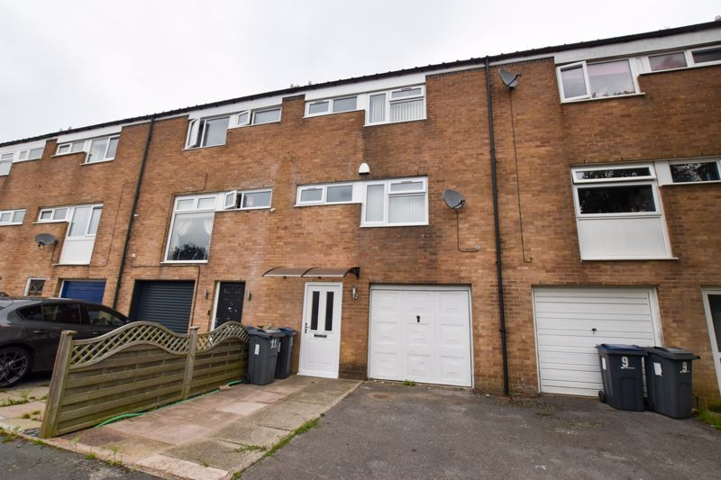 3 bed house to rent in Gorsly Piece, B32