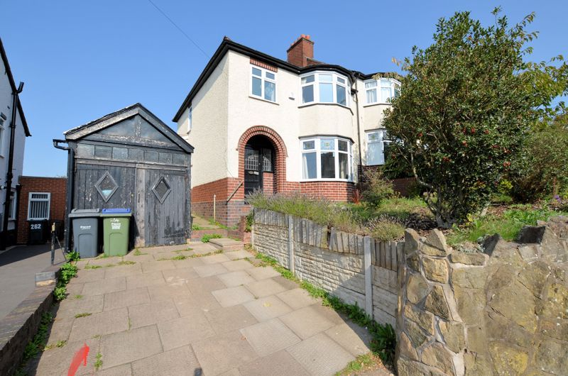 3 bed house for sale in Pound Road, B68