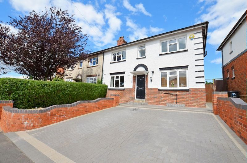 3 bed house for sale in Abbey Crescent, B68