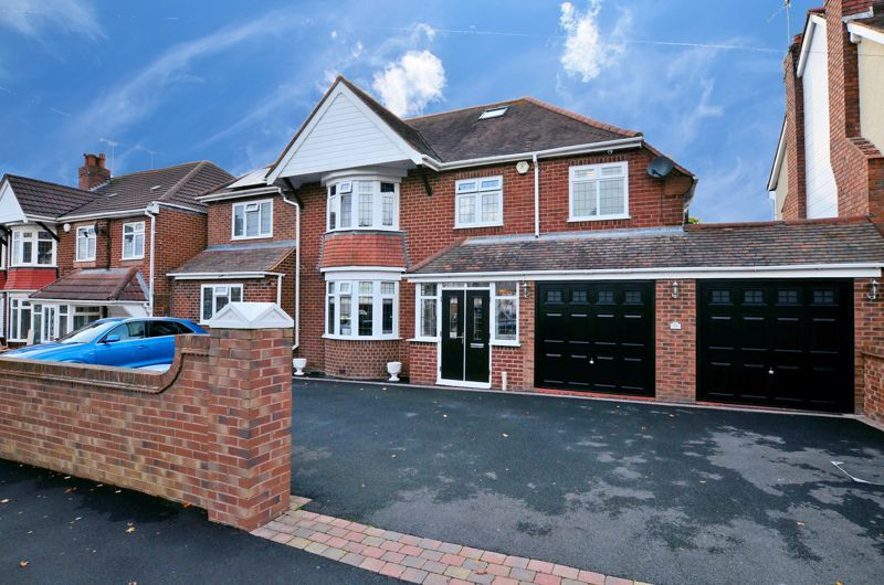 5 bed house for sale in Brandhall Road  - Property Image 1