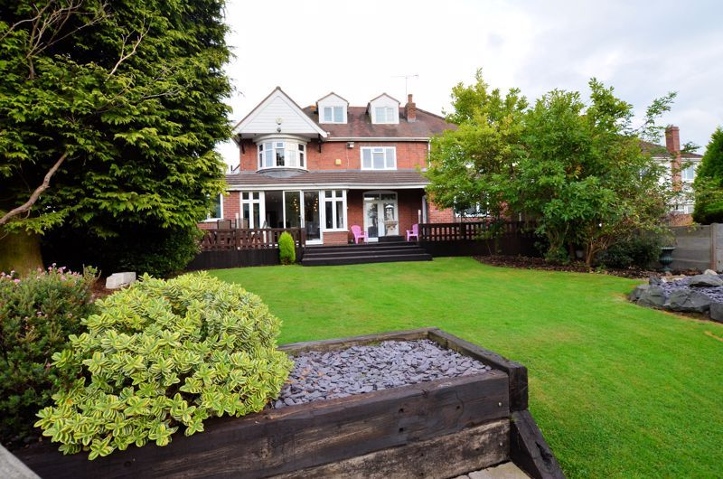 5 bed house for sale in Brandhall Road  - Property Image 28