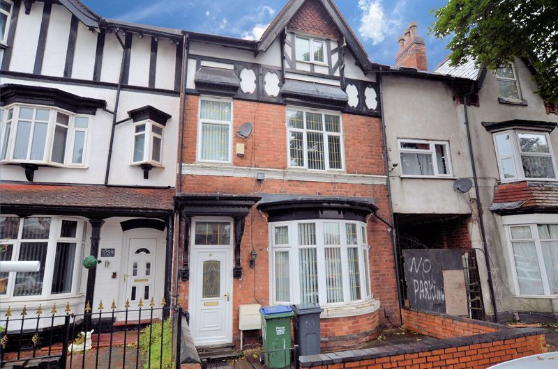 5 bed house for sale in Edgbaston Road - Property Image 1