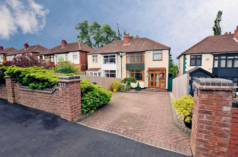 3 bed house for sale in Wolverhampton Road 1