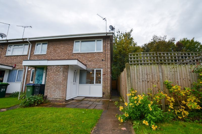 2 bed flat to rent in Oakthorpe Gardens  - Property Image 2