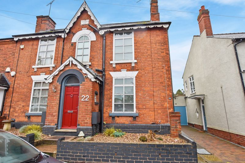 2 bed house for sale in High Street  - Property Image 1