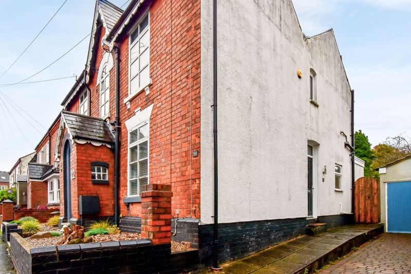 2 bed house for sale in High Street 2