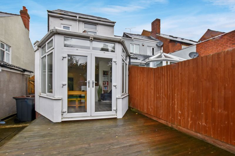 2 bed house for sale in High Street 16