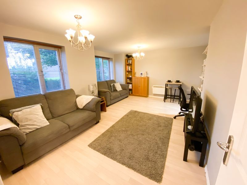 2 bed flat for sale in Moor Street, DY5