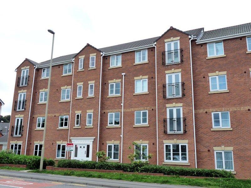 2 bed flat for sale in Moor Street 11