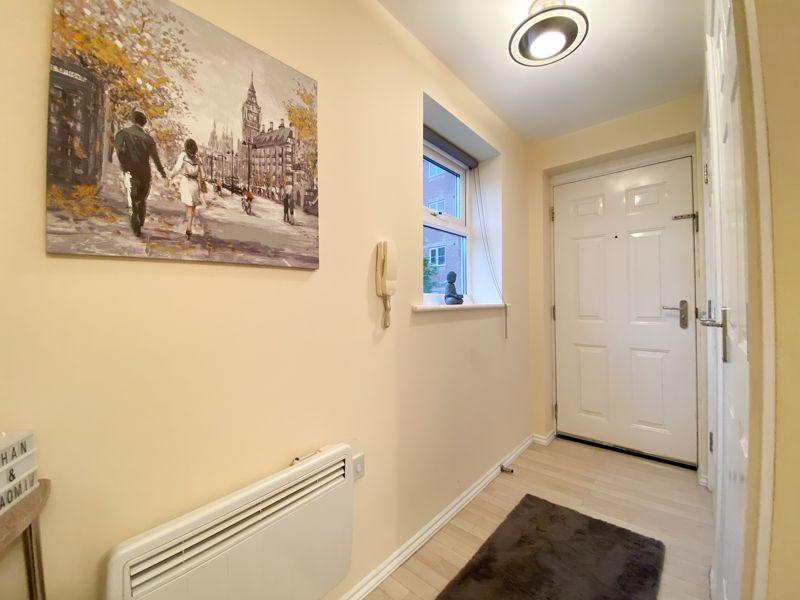 2 bed flat for sale in Moor Street 7