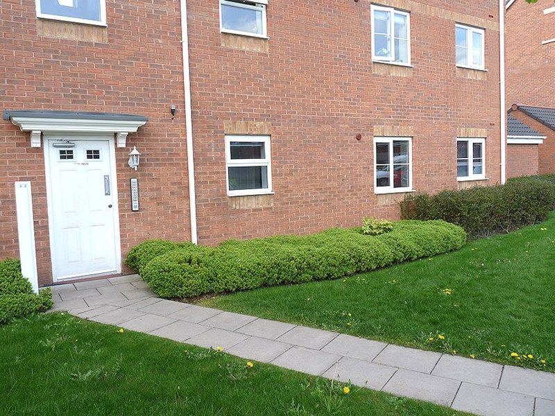 2 bed flat for sale in Moor Street  - Property Image 10