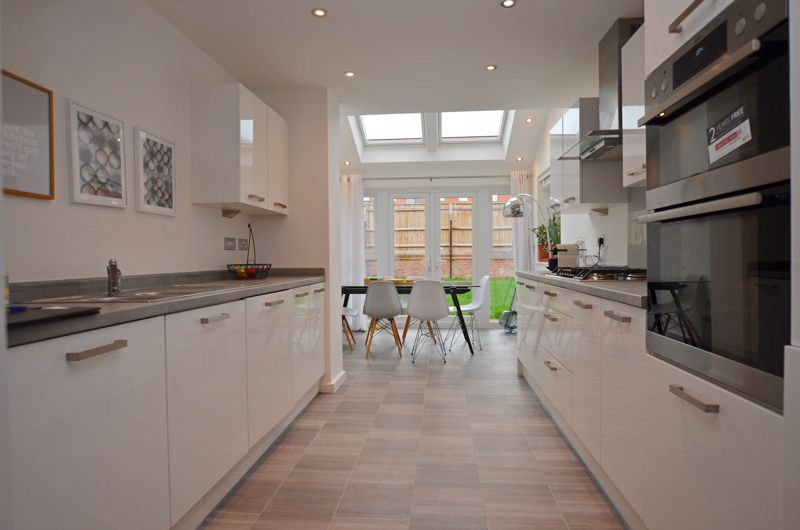 4 bed house for sale in Evered Close 3