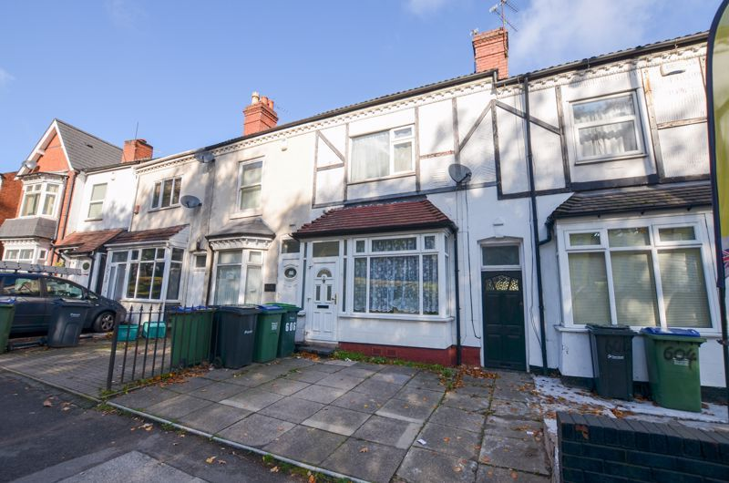 2 bed house to rent in Hagley Road West, B68