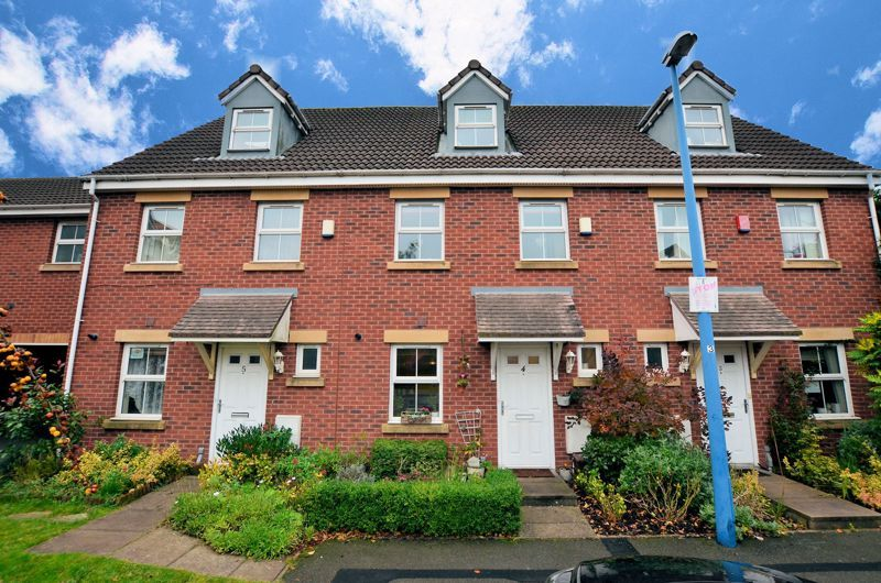 3 bed house for sale in Princes Way, B68