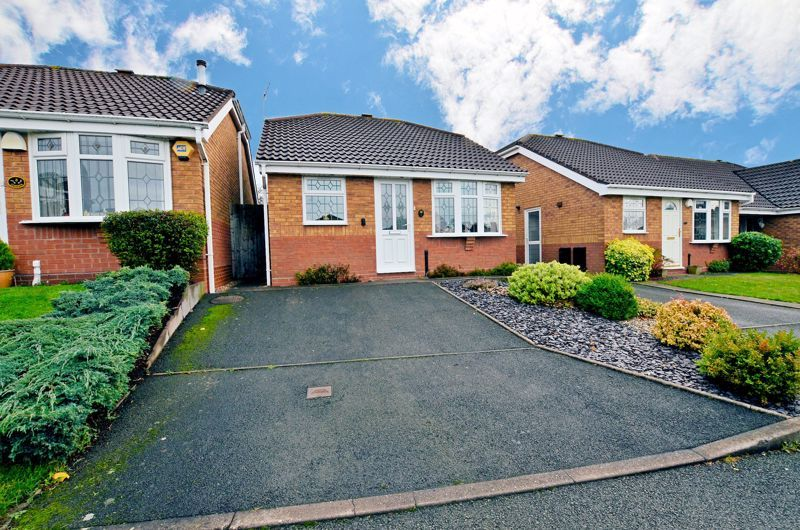 2 bed bungalow for sale in The Constables, B68