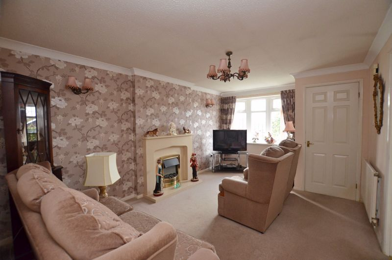 2 bed bungalow for sale in The Constables 2