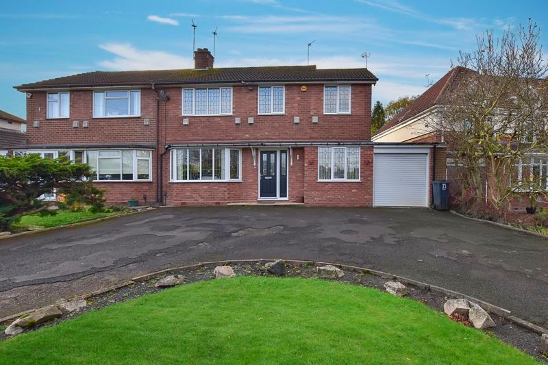 4 bed house for sale in Carters Lane, B62
