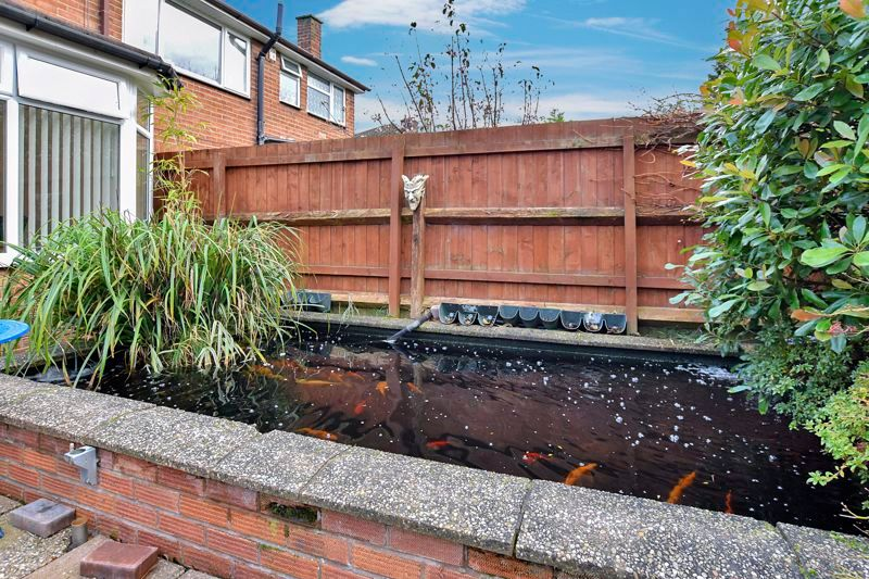 4 bed house for sale in Carters Lane  - Property Image 26