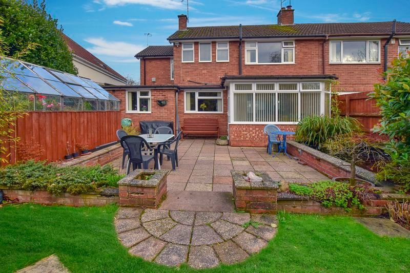 4 bed house for sale in Carters Lane  - Property Image 29