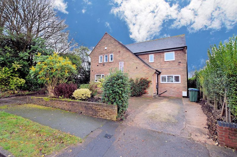 4 bed house for sale in Shire Close  - Property Image 1