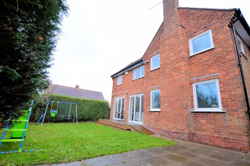 4 bed house for sale in Shire Close  - Property Image 17