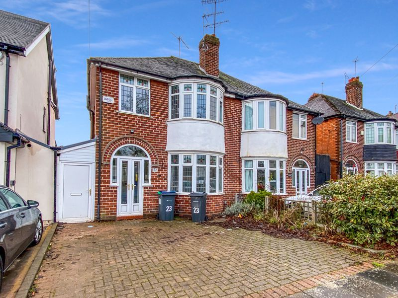 3 bed house to rent in Worlds End Lane, B32