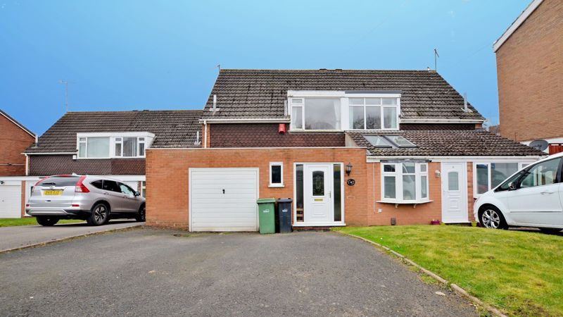 3 bed house for sale in Brier Mill Road, B63