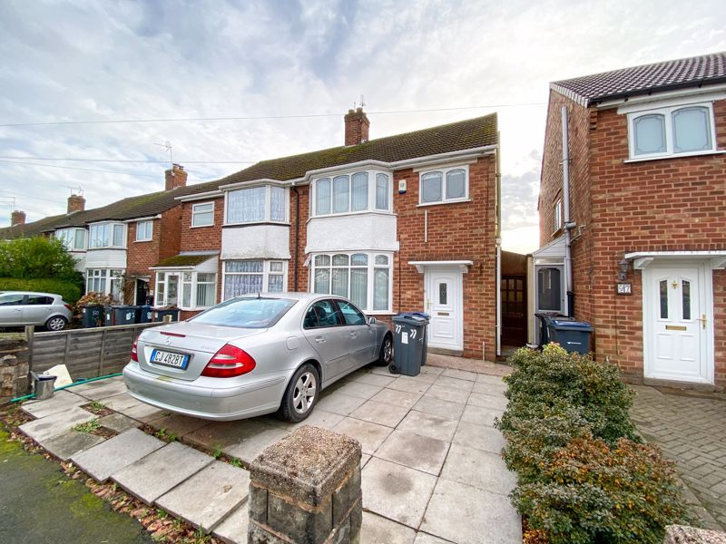 3 bed house to rent in Mayswood Grove, B32